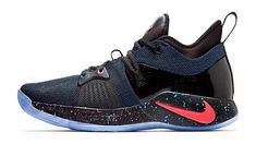 0d17777c118 Paul George + PlayStation  Introducing the PG-2 PlayStation Colorway