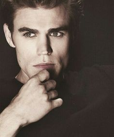 Paul Wesley More