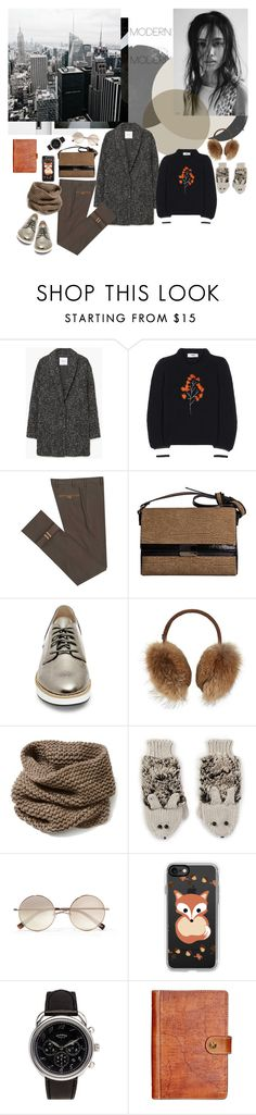 """***"" by mariettamyan ❤ liked on Polyvore featuring Benjamin Moore, MANGO, Fendi, Diverso, Borbonese, Steve Madden, Bogner, Lafayette 148 New York, Free Press and Elizabeth and James"