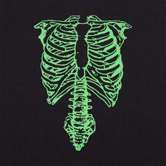 Tap The Spinal Skeleton