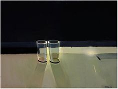 Untitled by Raimonds Staprans 2013 oil on canvas