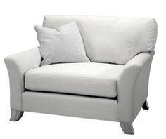 Love this chair!!!  Ollie Flare Arm Cuddle Chair