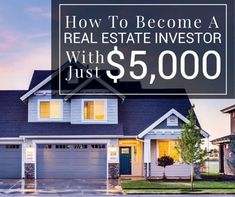 You have probably heard it before, investing in real-estate is among the best investments you could make. Usually, the value of real estate properties increases. Real Estate Agency, Real Estate Investor, Selling Real Estate, Real Estate Companies, Real Estate Marketing, Sell Your House Fast, Selling Your House, Investment Property, Rental Property