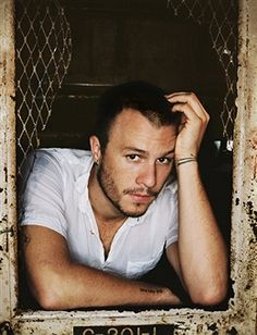 Heath Ledger: April 4, 1979 - January 22, 2008