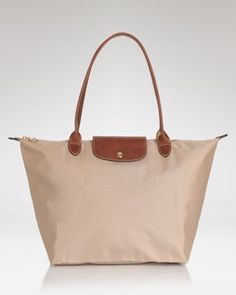 3999 Best Longchamp images in 2019   Longchamp, Leather bags, Hand bags b581ffcc4c