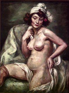 kramsztyk autoportret - Szukaj w Google