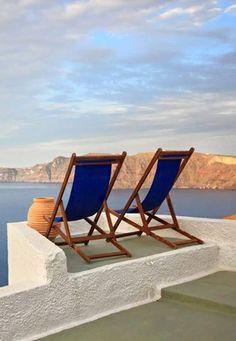 Santorini, Greece #travel #vacation #destination #island
