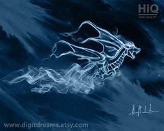 S005a: Chinese zodiac  Dragon