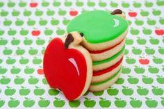 End of school 2011  #cookies