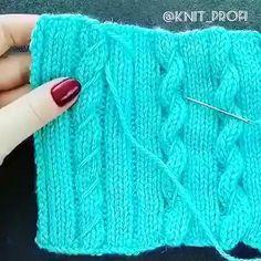 Baby Cardigan Knitting Pattern, Easy Knitting Patterns, Loom Knitting, Knitting Designs, Knitting Projects, Hand Knitting, Crochet Patterns, Scarf Patterns, Crochet Ideas