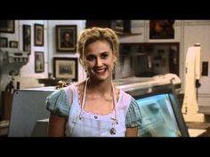 The Butcher's Wife - Mary Steenburgen, Jeff Daniels, Demi Moore