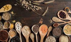 Top 10 #cereale și #semințe care nu trebuie să îți lipsească din #alimentație Natur House, Tableware, Dinnerware, Tablewares, Dishes, Place Settings