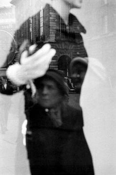 © Sergio Larrain