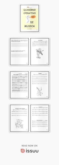 Musica - scuola primaria