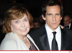 """Actress and comedian Anne Meara -- who famously co stared with her husband Jerry Stiller for more than 60 years -- has died at the age of 85. Anne\'s family, including her son Ben Stiller released a statement on Sunday regarding her passing. They did not mention a cause of death. Meara was famous for performing on \""""The Ed Sullivan Show\"""" in the 1960s with her husband Jerry Stiller, and also had recurring roles on \""""All My Children\"""" and \""""The King of Queens.\"""" She co stared with Ben in the…"""