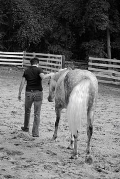 The bond when you show up fully for you and your horse. I can help you develop it for yourself. Your relationship with your horse. www,stephanieducharme.com