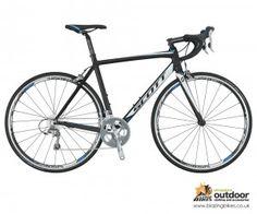 Scott Speedster 30 Road Bike 2014 With Free Extras | Blazing Bikes