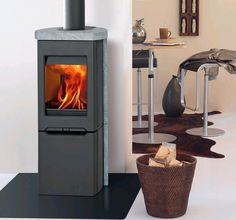 Jotul F 164 #Kampen #Fireplace #Fireplaces #Interieur