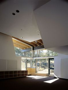 patkau architects strawberry vale school - Google Search