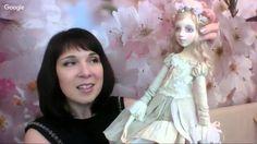 Мастер ранг вылепливание куклы. Танюра Симукова