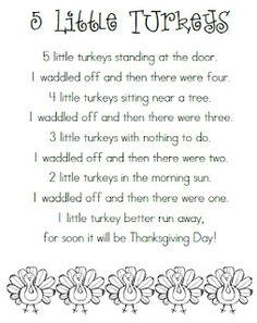First Grade Garden: Happy Thanksgiving, eh?
