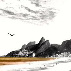 Rio de Janeiro - Brazil #TheLineLovesRio - Foto: Almir Reis