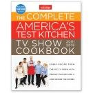 America's Test Kitchen: The Complete TV Show Cookbook (including 2016 season)