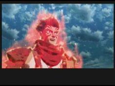 Rogue Galaxy - Boss: Beast Seed (Gates of Eden Open 4/4) - YouTube