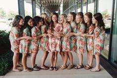 Stunning hair and makeup done by Blo. and Chelsey Ann Artistry   Brides of Oklahoma #bridesofok #wedding #oklahoma #oklahomaweddings