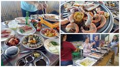 For foodies out there, satisfy Your Sugba Cravings at Makan Food Kiosk in Liloan… Sisig, Food Kiosk, Japanese Rice, Crispy Pork, Fruit Shakes, Fried Fish, Vegetable Dishes, Grilling Recipes, Fresh Fruit