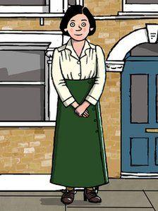 Did women do 'men's jobs' well in WW1?