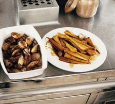 Parsnips side dish recipe with five spice & honey - Gordon Ramsay Recipe
