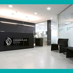 Premier downtown dental clinic seeks new millenial-attracting brand identity by Beyondesign
