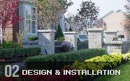 Patios - Garden Design | Hynes Landscaping