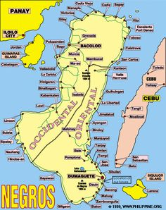 Contact us now for our <b>Negros</b> <b>island</b> real estate information