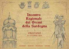 Incontro Regionale dei Gremi della Sardegna - 26 ottobre 2014