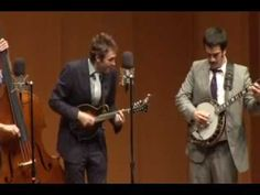 """Don't Need No"" by the Punch Brothers"