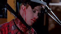 Savage Streets - Red s Dead. Linda Blair.