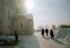 No direction home - Andrej Krementschouk
