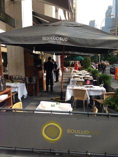 Boulud Sud in New York, NY
