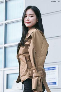 South Korean Girls, Korean Girl Groups, Apink Naeun, Son Na Eun, 1 Film, Pink Panda, Cube Entertainment, Kpop, Extended Play