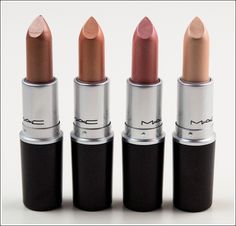 nude and natural colored lipstick