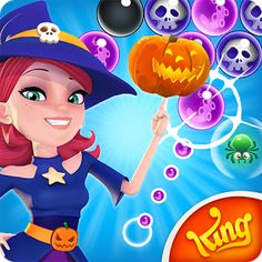 Bubble Witch 2 Saga v1.37.3 Apk – Android Games - http://apkseed.com/2015/10/bubble-witch-2-saga-v1-37-3-apk-android-games/