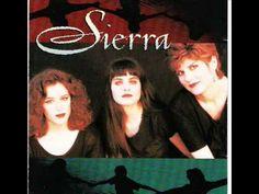 Oldie but still love it.  Sierra - When I let it go