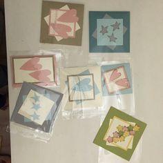 Kartenkollektion Edith