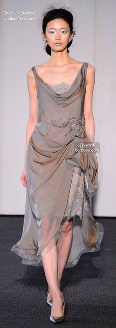 Lovely skirt layering