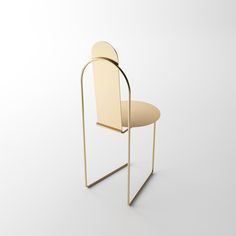 DPAGES – a design publication for lovers of all things cool & beautiful | NEW PUDICA CHAIR