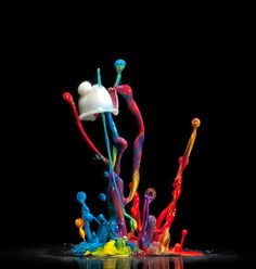 """500px / Photo """"Fun with Colors"""" by Markus Reugels"""