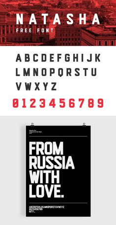 Fonts are invincible part of any design. Designers are always looking for new fonts to use in their projects. This collection of free fonts will be helpful. Graphic Design Fonts, Typography Poster Design, Letterhead Design, Typography Inspiration, Typography Letters, Typography Logo, Free Typeface, Logo Fonts Free, Best Free Fonts