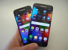 Nach Produktionsende: Das sind Alternativen zum Galaxy Note 7 - SPIEGEL ONLINE - Netzwelt